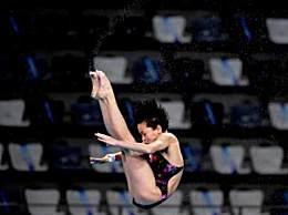 中国奥运代表团最小选手14岁