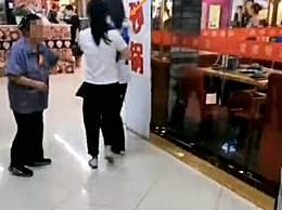杭州女子商场内驱赶辱骂日本女孩