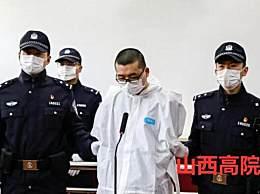 男子搭讪遭拒刺死女生 被执行死刑