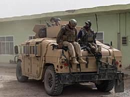 阿富汗政府军打死267名塔利班武装人员