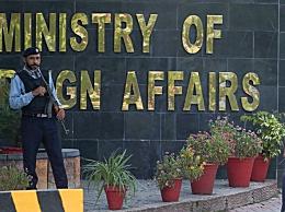 阿富汗驻巴基斯坦大使女儿遭绑架