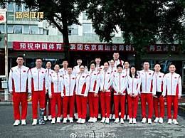 中国女篮主帅跟腱断裂