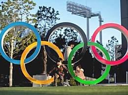 2021东京奥运会什么时候开始