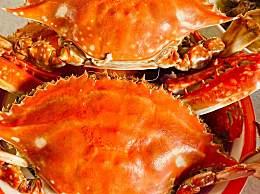 吃完螃蟹不能吃哪些食物