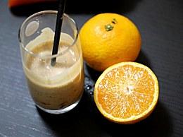 橙子是不是高纤维水果?橙子营养好处多多,赶快来了解!